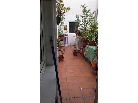 Piso en alquiler en Centro Historico en Almería - 287699208