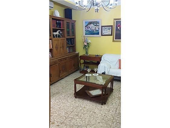 Piso en alquiler en Centro Historico en Almería - 287699211