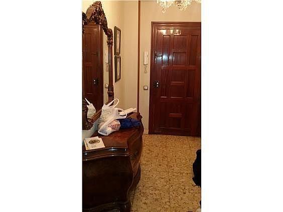 Piso en alquiler en Centro Historico en Almería - 287699235