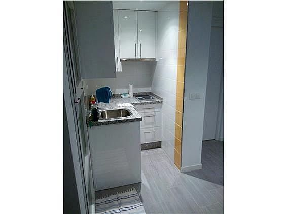 Apartamento en alquiler en Puerto de Santa María (El) - 320585783