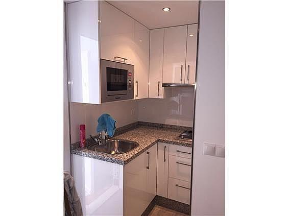 Apartamento en alquiler en Puerto de Santa María (El) - 320585792