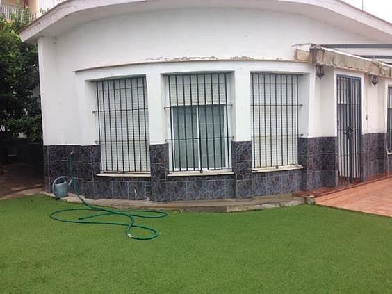 Chalet en alquiler en Puerto de Santa María (El) - 304268641