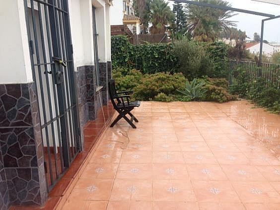 Chalet en alquiler en Puerto de Santa María (El) - 304268656