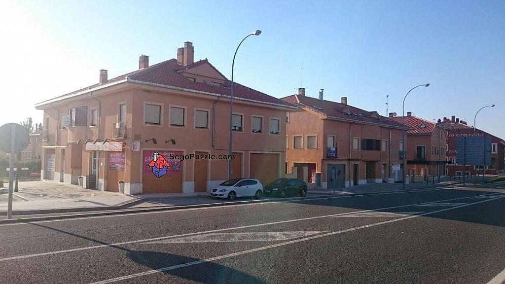 Foto 1 - Piso en alquiler en Torrecaballeros - 285701618