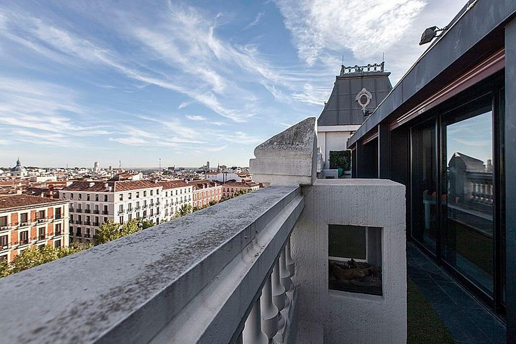 Ático en alquiler en Justicia-Chueca en Madrid - 358722476