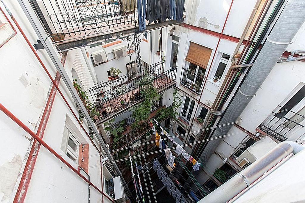 Ático en alquiler en Justicia-Chueca en Madrid - 358722587