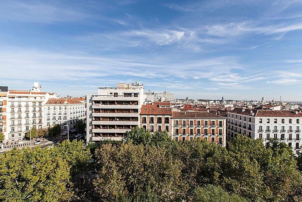 Ático en alquiler en Justicia-Chueca en Madrid - 358722590