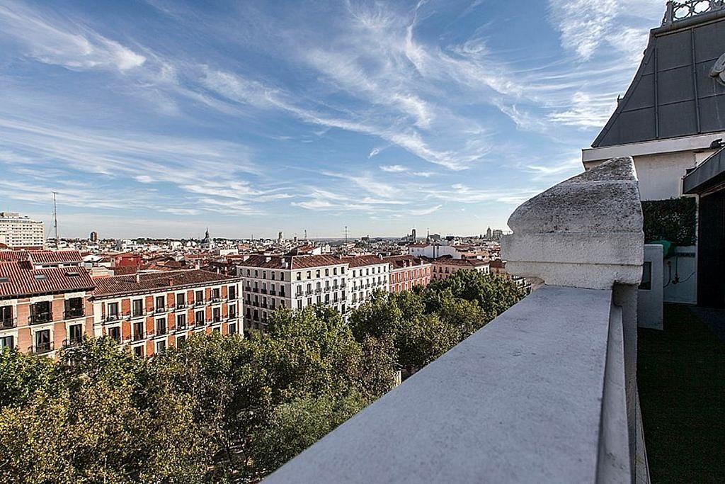 Ático en alquiler en Justicia-Chueca en Madrid - 358722593