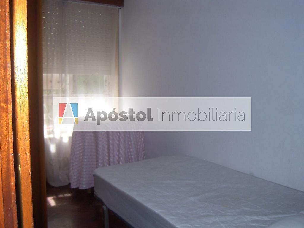 Piso en alquiler en calle Santa Marta de Arriba, Santiago de Compostela - 358497327