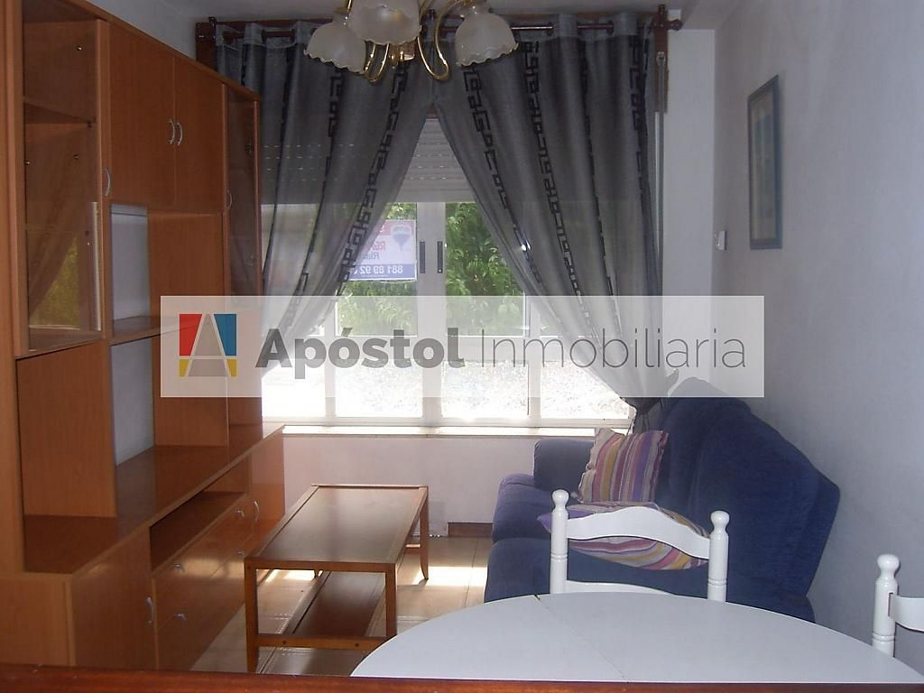Piso en alquiler en calle Santa Marta de Arriba, Santiago de Compostela - 358497330