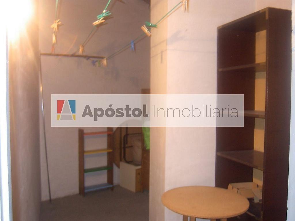 Piso en alquiler en calle Santa Marta de Arriba, Santiago de Compostela - 358497333