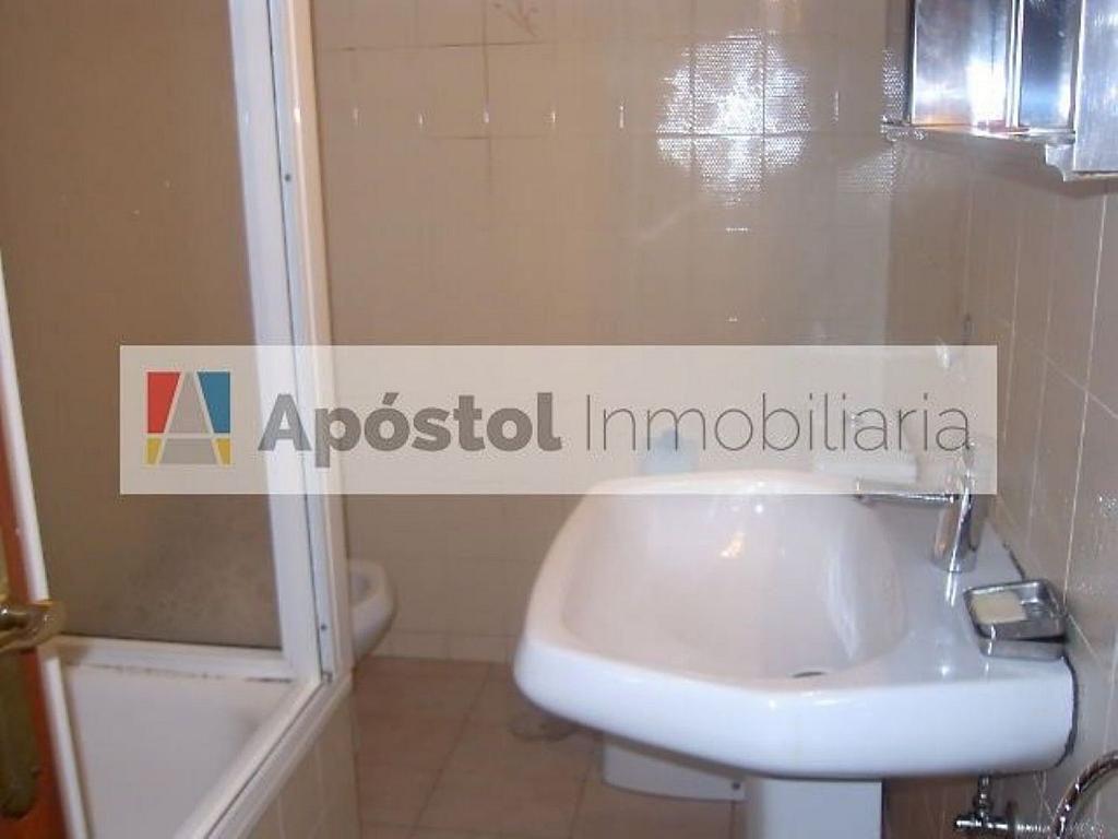 Piso en alquiler en calle Feans, Santiago de Compostela - 358500798