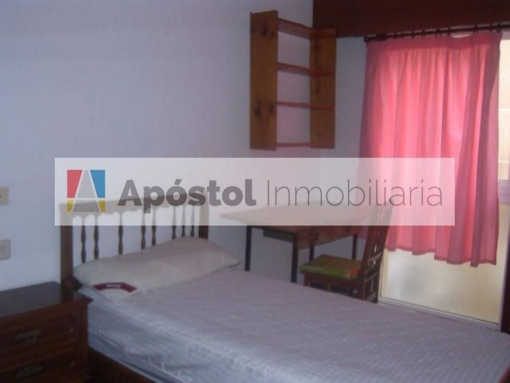 Piso en alquiler en calle Feans, Santiago de Compostela - 358500801
