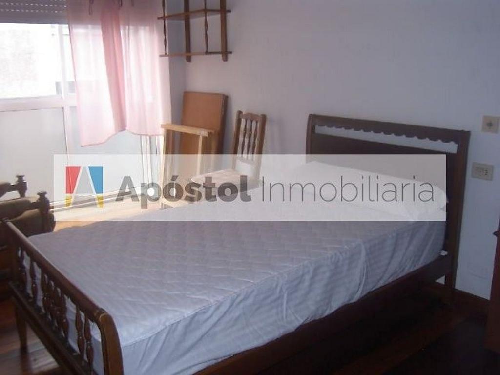 Piso en alquiler en calle Feans, Santiago de Compostela - 358500804