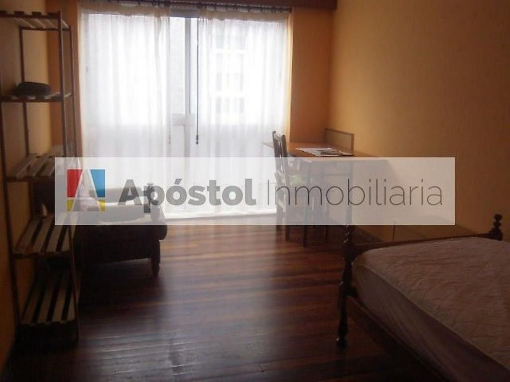 Piso en alquiler en calle Feans, Santiago de Compostela - 358500810