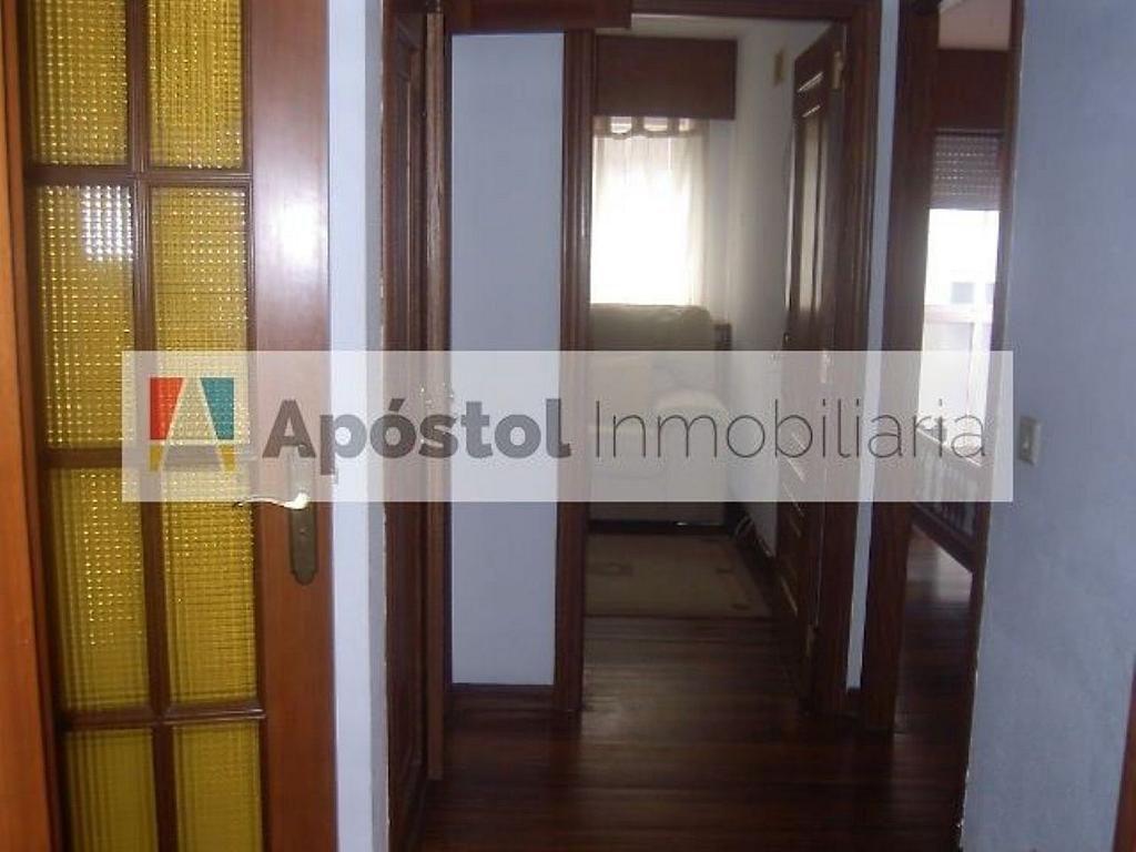 Piso en alquiler en calle Feans, Santiago de Compostela - 358500813