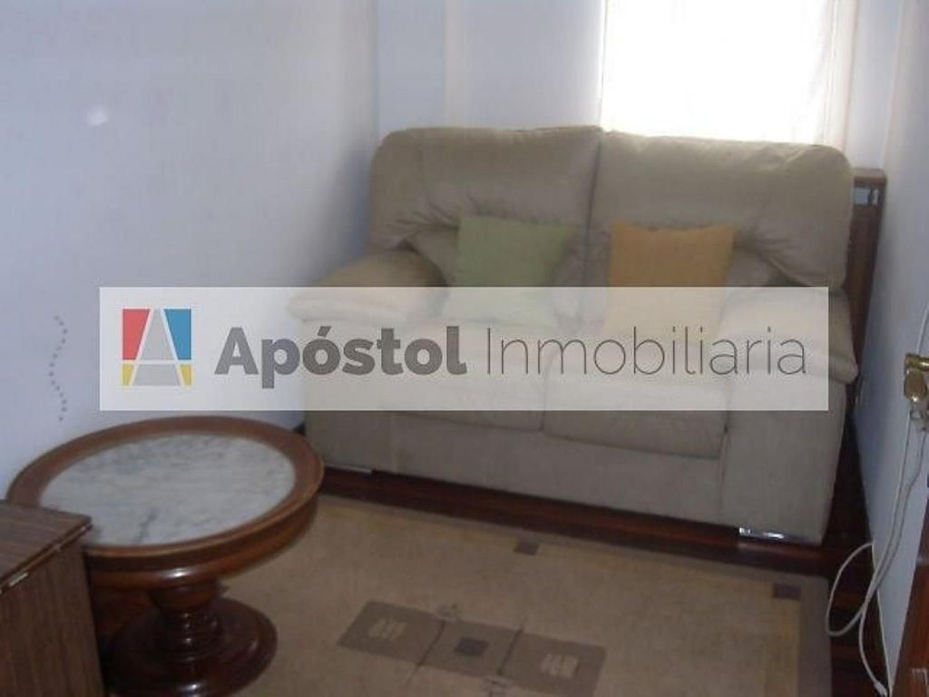 Piso en alquiler en calle Feans, Santiago de Compostela - 358500816