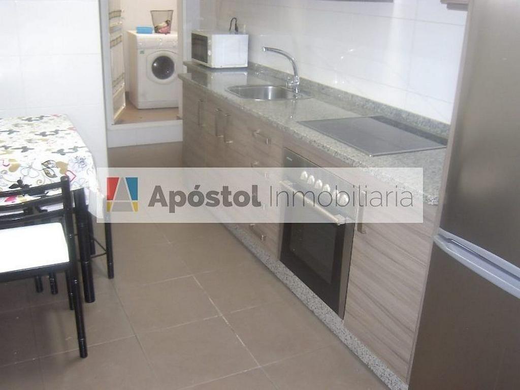 Piso en alquiler en calle Santa Marta de Arriba Naamp;Ordm; Aamp;Ordm;C, Santiago de Compostela - 358499544