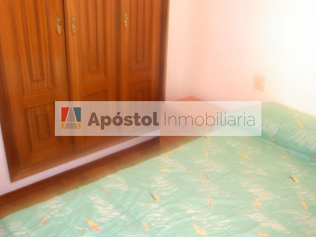 Piso en alquiler en calle Santa Marta de Arriba Naamp;Ordm; Aamp;Ordm;C, Santiago de Compostela - 358499556