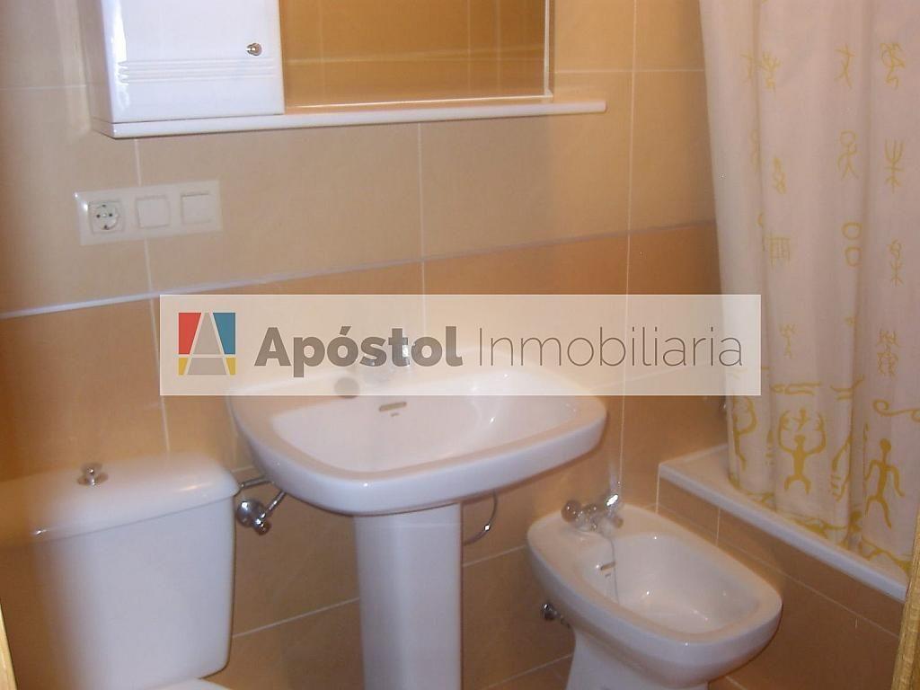 Piso en alquiler en calle Santa Marta de Arriba Naamp;Ordm; Aamp;Ordm;C, Santiago de Compostela - 358499568