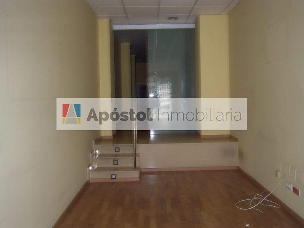 Local comercial en alquiler en calle De Fernando Iii o Santo, Santiago de Compostela - 358501239
