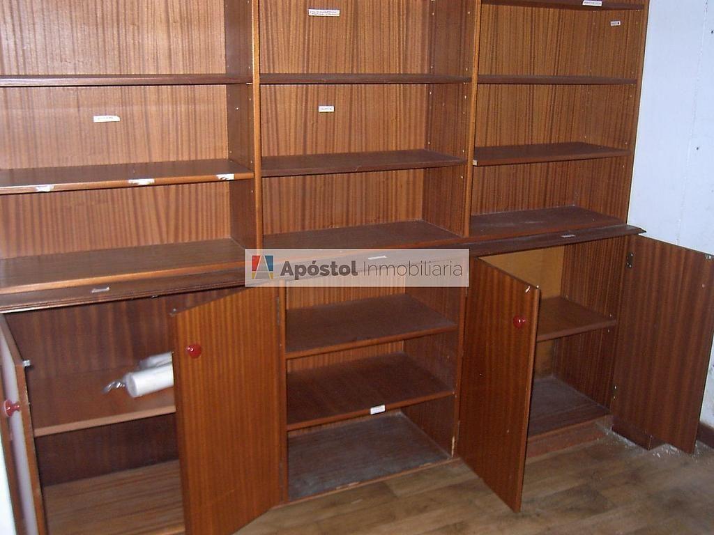 Local comercial en alquiler en calle De Fernando Iii o Santo, Santiago de Compostela - 358501260