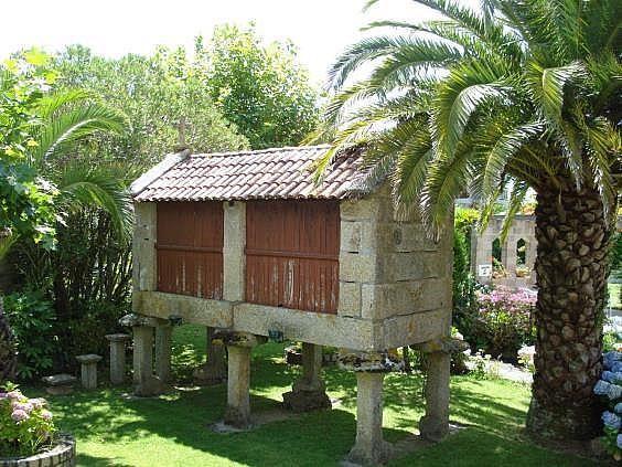 Apartamento en alquiler de temporada en Sanxenxo - 286560966