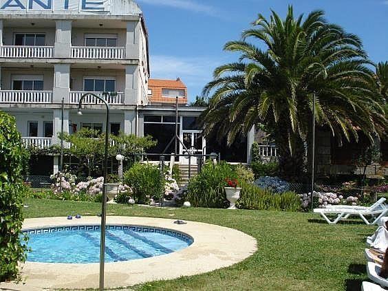 Apartamento en alquiler de temporada en Sanxenxo - 286560975