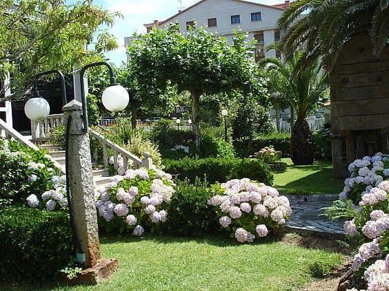 Apartamento en alquiler de temporada en Sanxenxo - 286560978