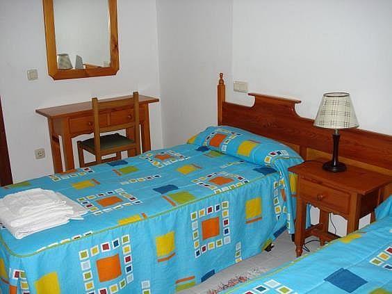 Apartamento en alquiler de temporada en Sanxenxo - 286560987