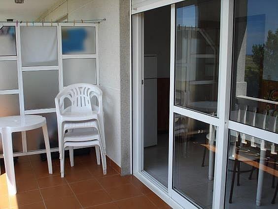 Apartamento en alquiler de temporada en Sanxenxo - 286560996