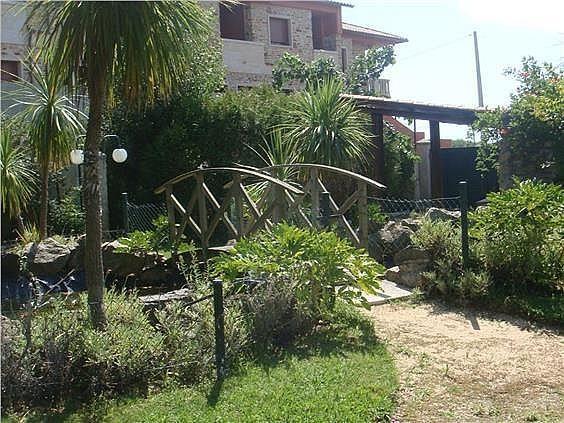 Apartamento en alquiler de temporada en Sanxenxo - 286561011