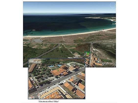 Apartamento en alquiler de temporada en Sanxenxo - 286561023