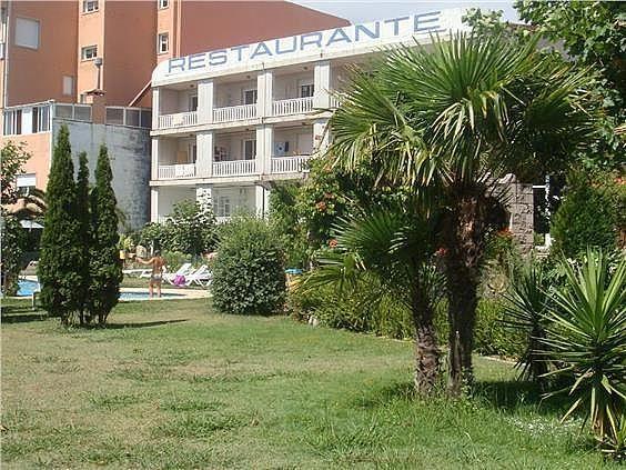 Apartamento en alquiler de temporada en Sanxenxo - 286561032