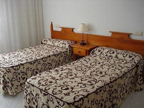 Apartamento en alquiler de temporada en Sanxenxo - 286561038