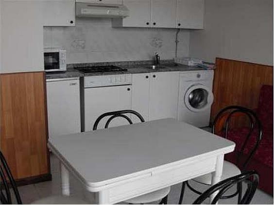 Apartamento en alquiler de temporada en Sanxenxo - 286561044