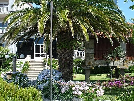 Apartamento en alquiler de temporada en Sanxenxo - 286561050