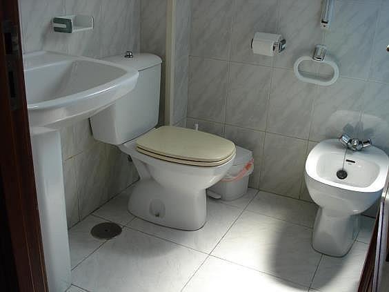 Apartamento en alquiler de temporada en Sanxenxo - 286561053