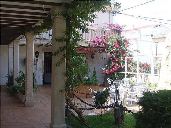 Apartamento en alquiler de temporada en Sanxenxo - 286561056