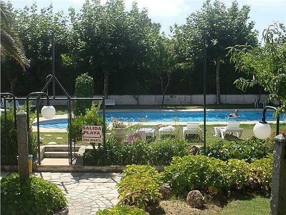 Apartamento en alquiler de temporada en Sanxenxo - 286561059