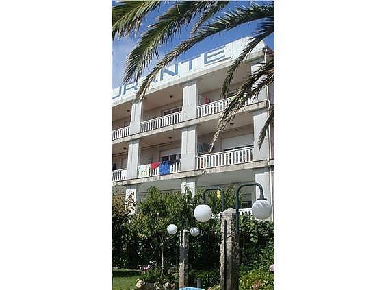Apartamento en alquiler de temporada en Sanxenxo - 286561128