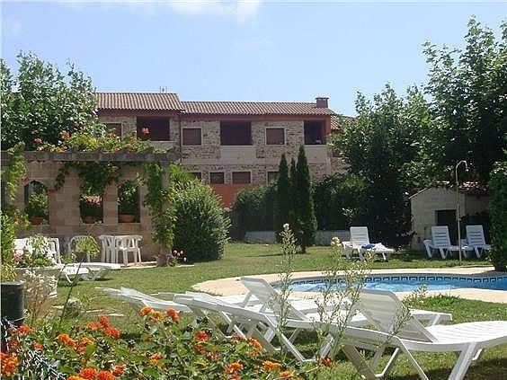 Apartamento en alquiler de temporada en Sanxenxo - 286561134