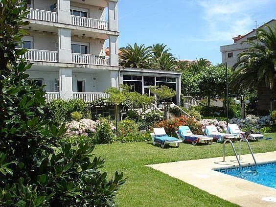 Apartamento en alquiler de temporada en Sanxenxo - 286561161