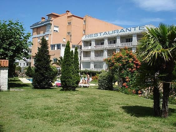 Apartamento en alquiler de temporada en Sanxenxo - 286561164