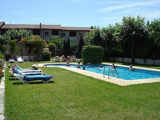 Apartamento en alquiler de temporada en Sanxenxo - 286561176