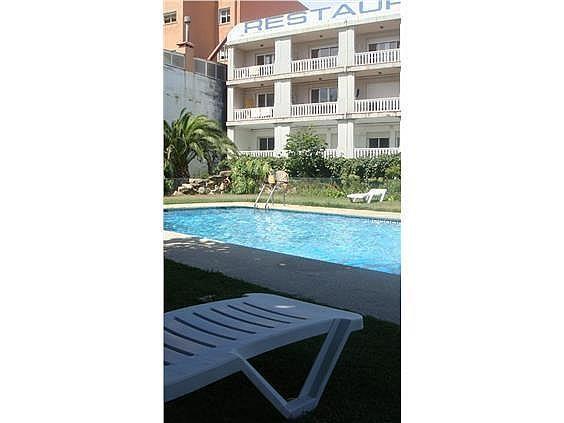 Apartamento en alquiler de temporada en Sanxenxo - 286561179