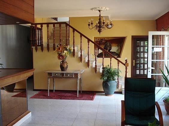 Apartamento en alquiler de temporada en Sanxenxo - 286561182