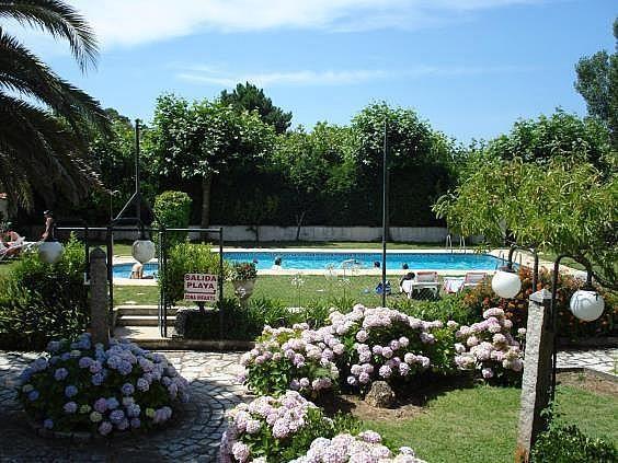 Apartamento en alquiler de temporada en Sanxenxo - 286561185