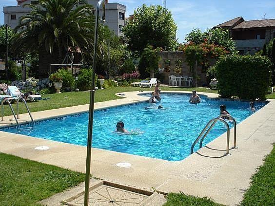 Apartamento en alquiler de temporada en Sanxenxo - 286561188