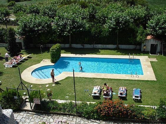 Apartamento en alquiler de temporada en Sanxenxo - 286561197